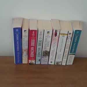Debbie Macomber Book Bundle